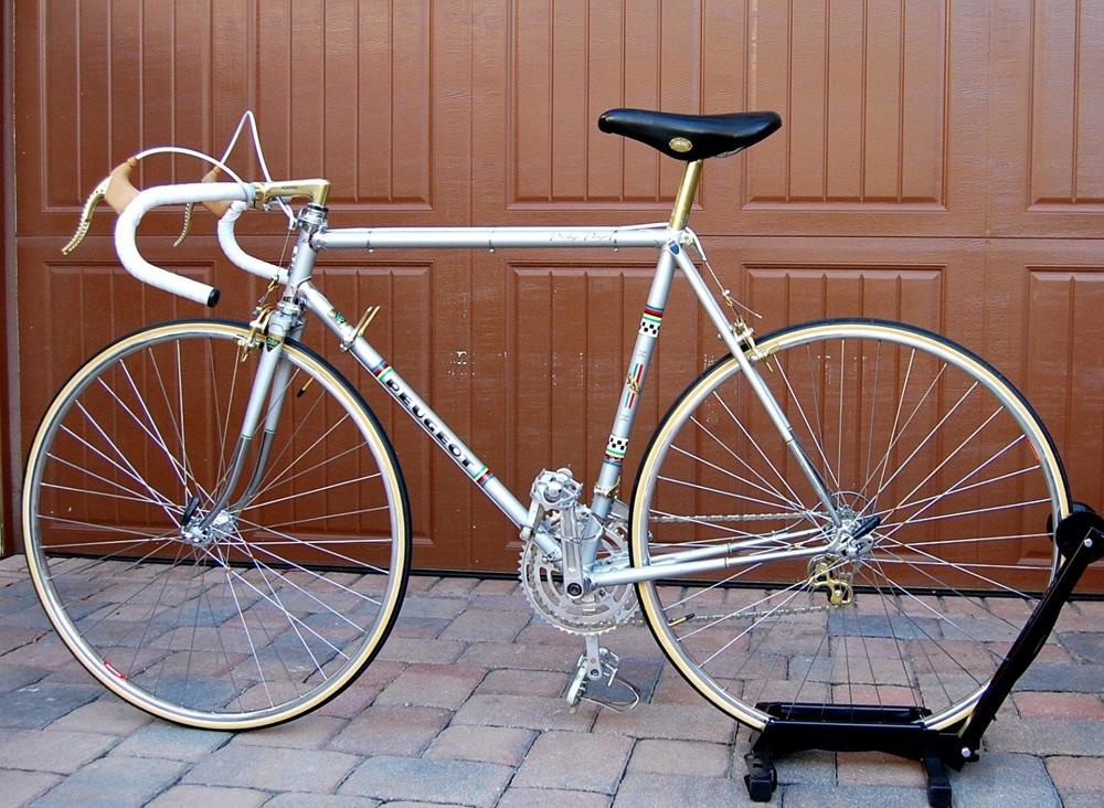 Peugeot Bicycle Galleries