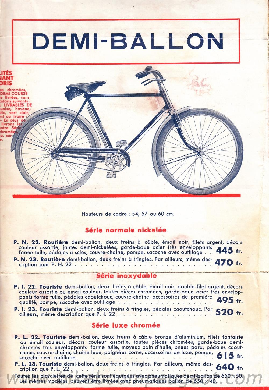 tu a quel age le vélo ? Peugeot%201936%20France%20Poster%20Demi%20Ballon