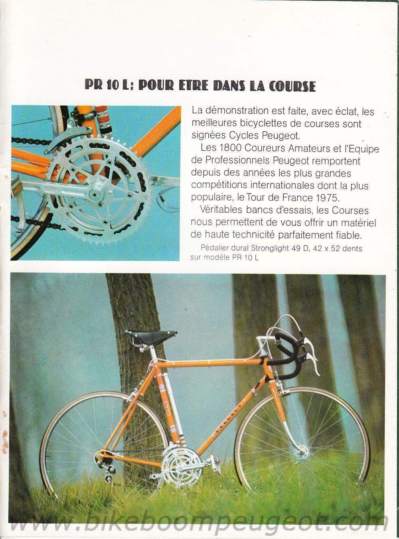 Peugeot PRL 10 Vintage Road Bike Review and Restoration