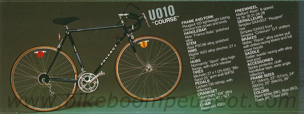 vintage peugeot value - bike forums